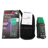 MASTECH MS6813 Multifunction Network Cable & Telefone Linha Tester Detector Rastreador Autoranging multímetro Localizadores de disjuntor     -