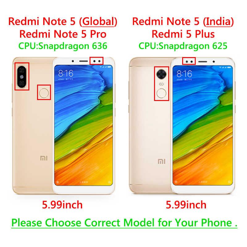 Tempered Glass For Xiaomi Redmi Note 5 Plus 5A Note 4 Pro S2 4X Mi A2 8 lite A1 6 5 5X 6X 6A 3GB 32GB 4GB 64GB Screen Protector
