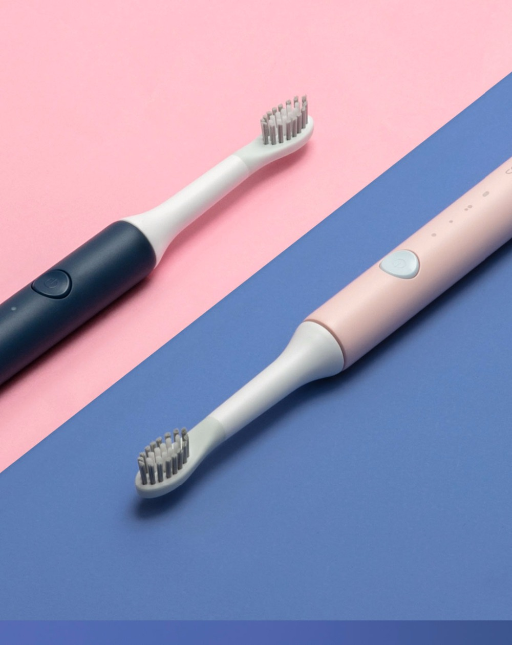 Xiaomi Mijia SO WHITE Sonic Electric Toothbrush Portable IPX7 Waterproof Deep Clean Inductive Rechargeable Wireless Tooth Brush (13)