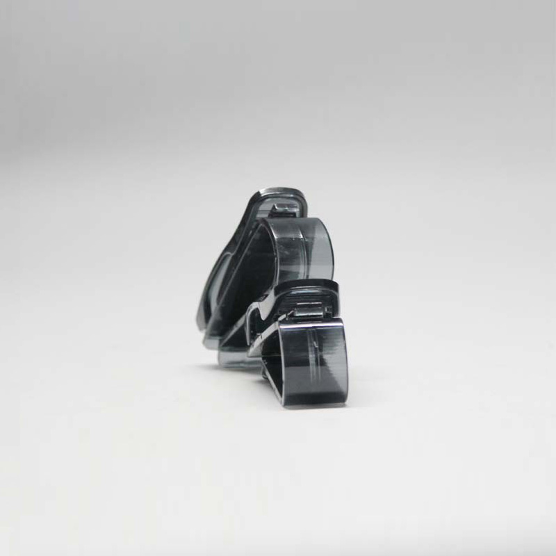 Auto Car Plastic font b Sunglass b font Eyeglass Visor Plastic Easy Clip Holder on Sun