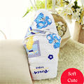 Cotton Baby Swaddling Blankets Baby Wrap Envelope For Babies Wraps Summer Autumn Cute Cartoon Soft Cotton Baby Blankets 70X0074
