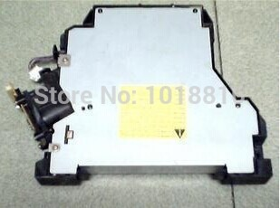 цена на Free shipping original for HP9000 9050 9040 Laser Scanner Assembly RG5-5826-000CN RG5-5826 on sale