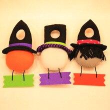 Halloween Door Decorations Hanging Tag