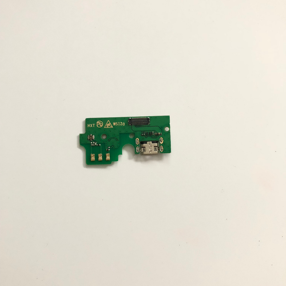 New USB Plug Charge Board For HOMTOM HT20 PRO MTK6753 Octa Core 4.7 Inch 1280x720 Smartphone(China)