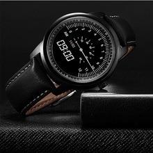 DM365 LEM1สมาร์ทนาฬิกาบลูทูธ4 MTK2502 IP67กันน้ำรอบs mart w atch IOS Androidสำหรับiphoneซัมซุงk18 r eloj inteligente