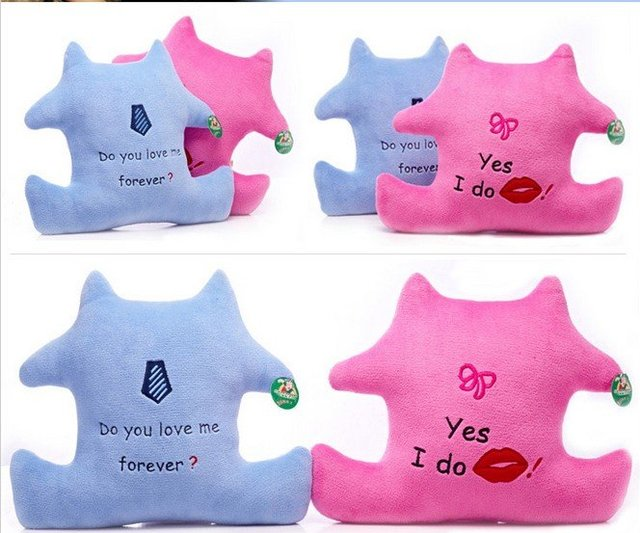 Free Shipping Last Dance Couple Pillow Valentine S Day Romantic