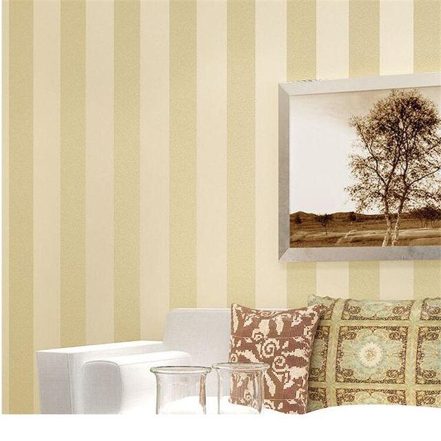 perfect rayas verticales tejidas de papel de parede papel pintado liso papel pintado moderno minimalista dormitorio sala de estar tv pared del rollo de - Papel Pintado Rayas Verticales
