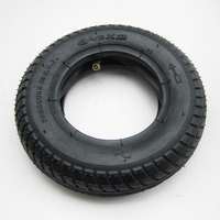 1pcs 8 1 2X2 Scooter Tire And Inner Tube Tues