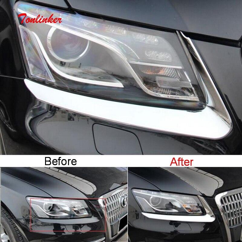 Aliexpress.com : Buy Tonlinker Exterior Front Headlight