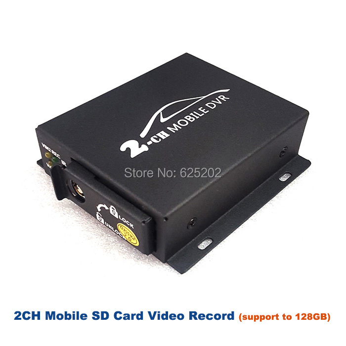 2-CH Support to 120GB SD Card Mobile Video Record for Industrial Applications Such as buses and Automobiles atamjit singh pal paramjit kaur khinda and amarjit singh gill local drug delivery from concept to clinical applications
