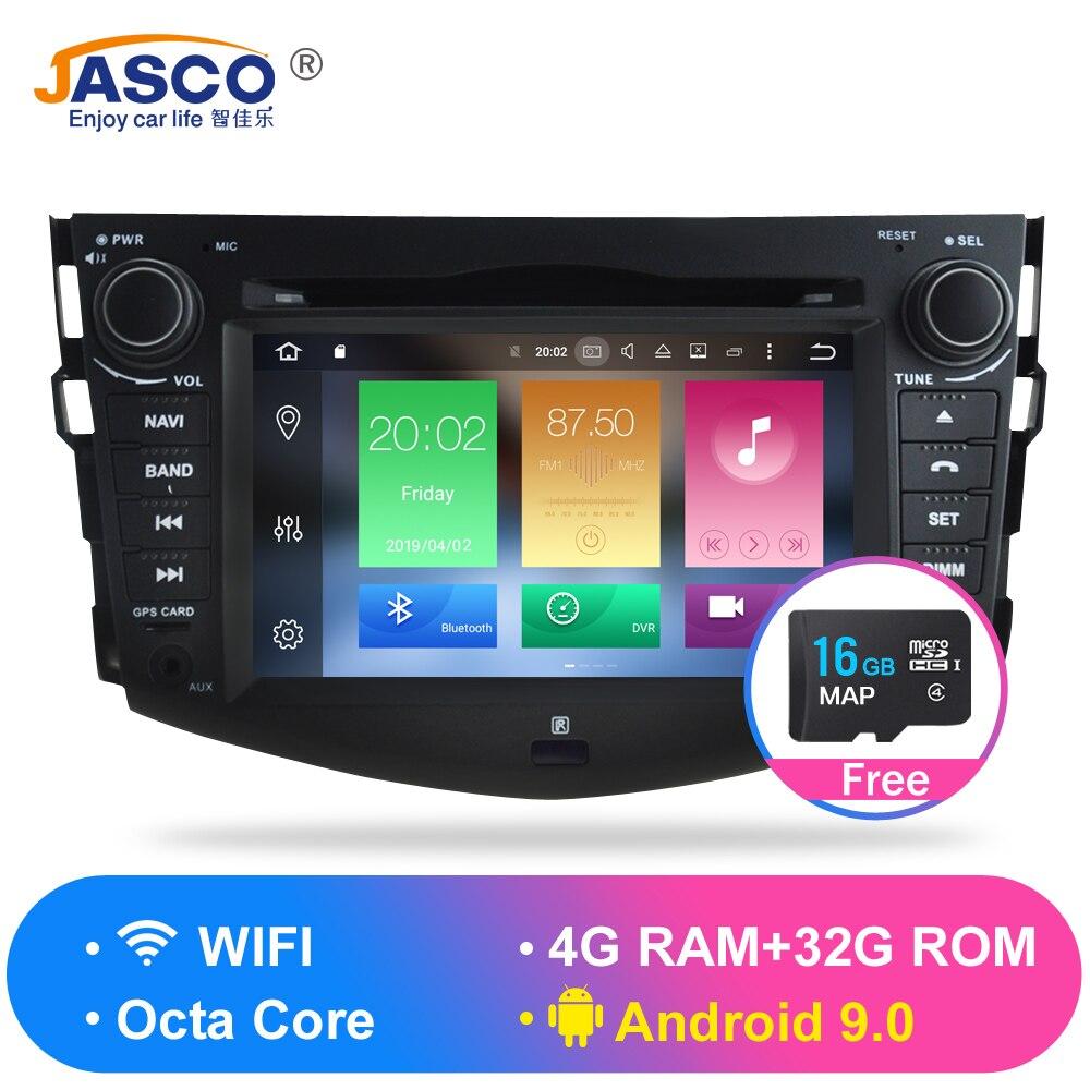 4G RAM Android 9.0 voiture DVD stéréo pour Kia Cerato K3 Forte 2013 2014 2015 2016 GPS Navigation multimédia vidéo Audio Headunit