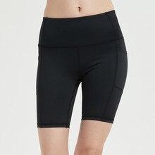 Летние женские высокие спортивные Леггинсы для йоги, сексуальные штаны с пуш-ап эффектом для тренировок, одноцветные эластичные бесшовные штаны для фитнеса, Ropa Deporte# T8