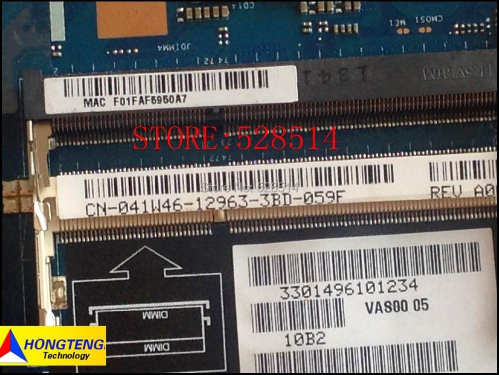 Wholesale 02XJJ7 CN-02XJJ7 2XJJ7  For Dell Alienware M17X R5 Motherboard 02XJJ7  VAS00 LA-9331P 100% fully tested
