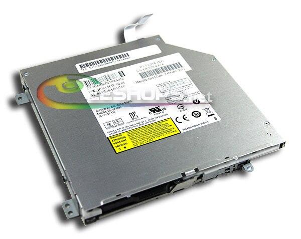 Best for HP Envy 17 17T Touchsmart Laptop Slot-in 12.7mm SATA DVD Drive DL-8A4SH Dual Layer 8X DVD RW Burner 24X CD Writer Case