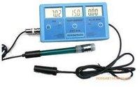 Многофункциональный нескольких параметров Измеритель Качества воды тестер PH TDS/PH/EC/CF метр тестер опт и розница