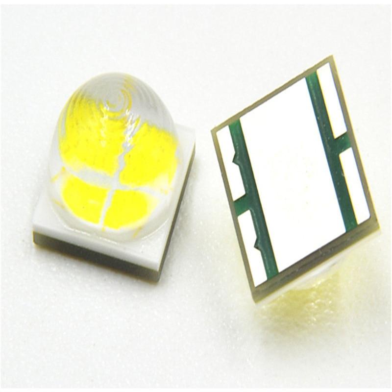 5PCS Cree XLamp XPG2 XP-G2 Nature White 4000K LED Light 1W~5W on 20mm Star base