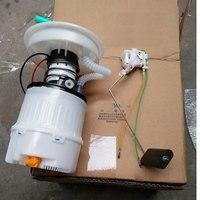 Топливный насос в сборе для ford focus 2 mazda 3 1.8L бензиновый двигатель бензиновый насос Оригинал 1 шт.