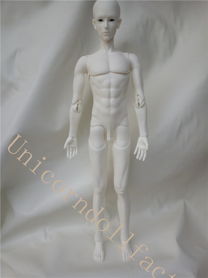1/3BJD doll cat uncle free eyes can choose eye color - 4