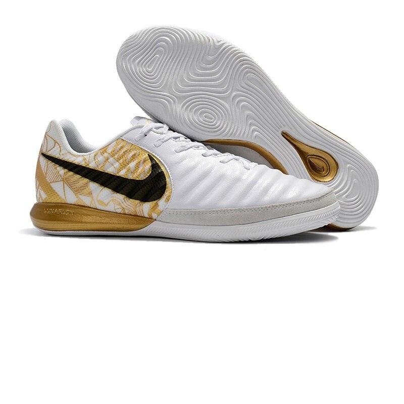 Boutique la Date ZUSA Tiempo Légende VII IC Chaussures de Football en Salle Chaussures de Football Ventes
