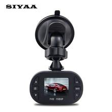Car Camera C600 Mini Size Car DVR 500Mega 120 Degree Full HD 1920*1080P 12 IR LED Car Vehicle Cam Video Dash Cam Recorder