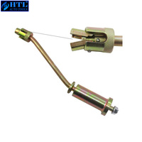 New Fuel Injector Tool Removal Installer Puller Tool Oil Pump Remover For Land Rover 5.0 & For Jaguar