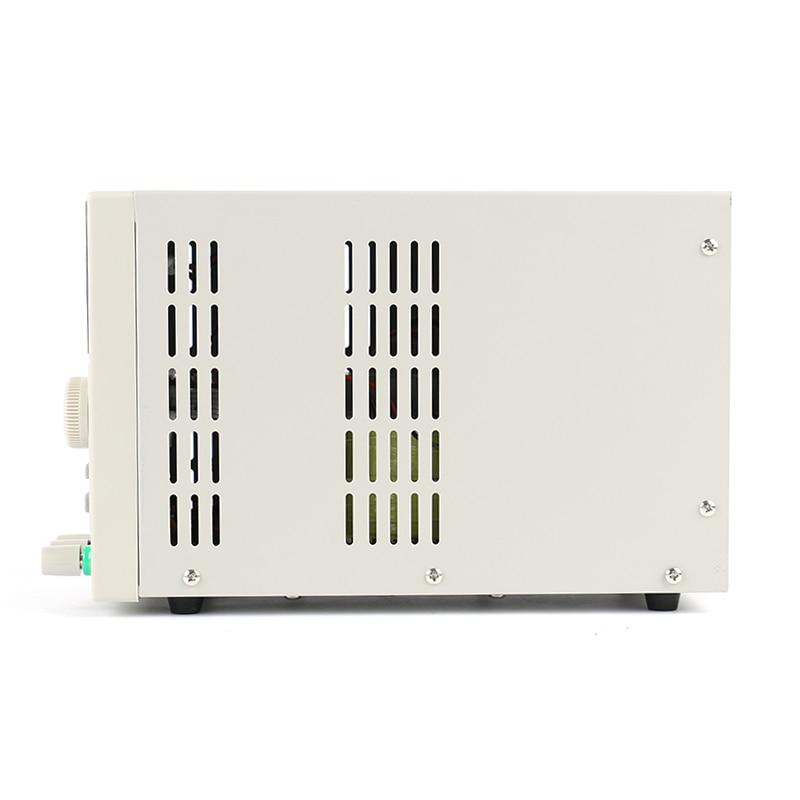 KORAD KA3005D réglable numérique Programmable DC alimentation de laboratoire alimentation 30V 5A + sonde multimètre pour la recherche en laboratoire - 4