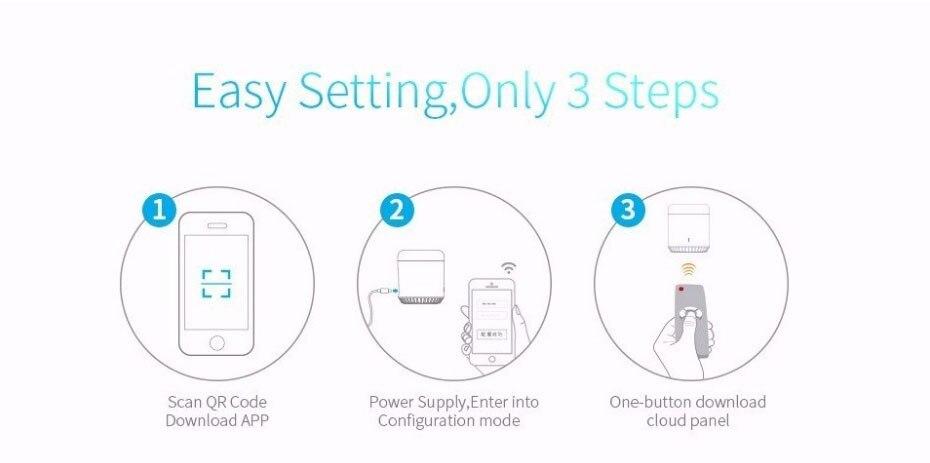 WiFi Remote Control (4)