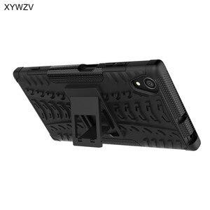 Image 3 - sFor Coque Sony Xperia XA1 Plus Case Shockproof Silicone Phone Case For Sony Xperia XA1 Plus Cover For Xperia XA 1 Plus Shell