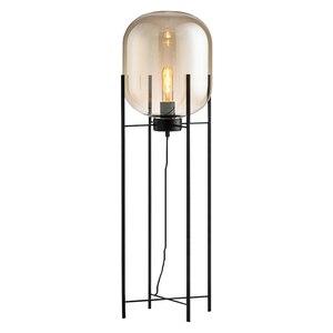 Image 5 - ポストモダン北欧シンプルさフロアランプledライトvloerlampスタンドランプ立ちランプリビングルームの寝室のレストラン