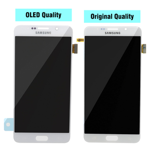 Image 3 - 5.7 OLED QUALITY LCD for SAMSUNG Galaxy Note 5 Display LCD Touch Screen for SAMSUNG Note 5 Note5 N920A N9200 SM N920 N920C