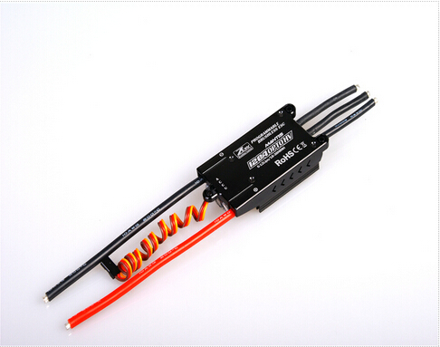 Superior Hobby ZTW Mantis OPTO HV series ESC 150A ztw mantis series 45a esc electronic speed controller high quality