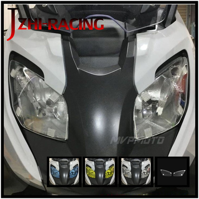 FOR BMW C600 Sport 2012 2013 2014 2015 Motorcycle Accessories Headlight Protection Guard Cover