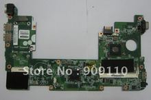 mini210/CQ10 integrated green board N455 motherboard for H*P laptop mini210/CQ10 630966-001