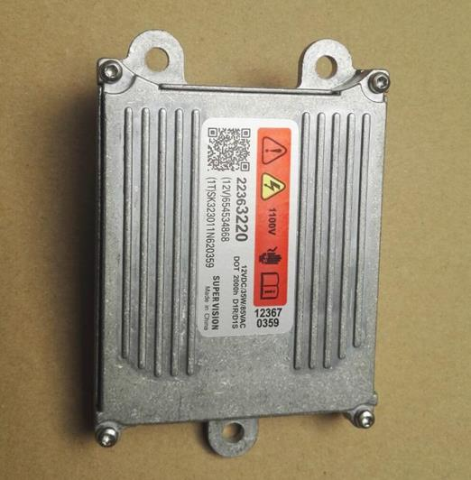 Le xénon de voiture d'éclairage automatique a caché les ballasts cachés par oem pour KOI-TO D1 UX-OR09UND1