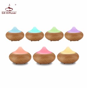 Image 3 - เปลี่ยนสีUltrasonic Air Humidifier Essential Oil Diffuser Aroma Lamp Aromatherapy Aroma Diffuserหน้าแรกMist Maker