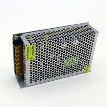 デュアルチャネル12ボルトで24ボルトを同時に出力150ワットled電源高品質