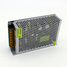 Dual Channel 12V with 24V the Same Time Output 150W Led Power Supply High Quality