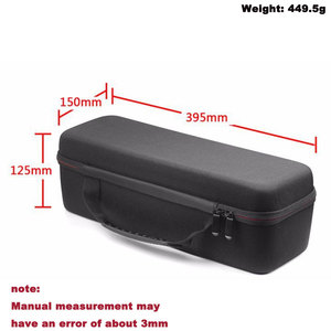Image 4 - Case For Dyson Airwrap  Curling Stick Smooth And Curly Full Set Portable Bag Cover F.21