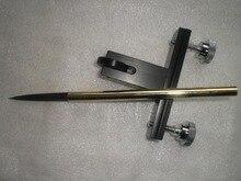 1 PC Bridge Repair knife plus 1 pcs Cello Bridge redressal Fitting tool