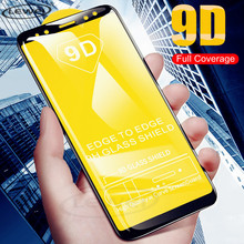9D Tempered Glass on the For Xiaomi Redmi Note 5 6 7 Pro 4X 6A Screen Protector Protective Film