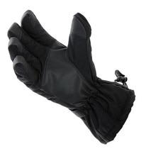 Classic Winter Waterproof Men's Gloves