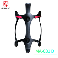 WHEEL UP 2017 Cycling Mountain Road Bike Water Bottle Cage Aluminum MTB Bicycle Bottle Holder For