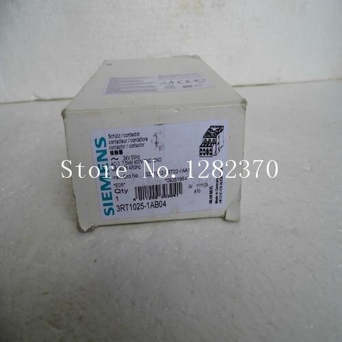 [SA] nouveau contact authentique allemand 3RT1025-1AB04-2 pcs/lot[SA] nouveau contact authentique allemand 3RT1025-1AB04-2 pcs/lot