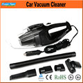 Car Vacuum Cleaner Portable Handheld Car Dust Collector Cleaning Wet&Dry Dual-use Super Suction Aspirador de po 12V 120W MK-1700