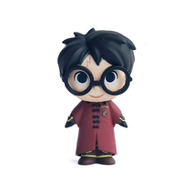 FGHGF Mystery Minis Harry Potter Super Rare Collection Limited MiniFigure POP Figure Gift Kid Toys Y18062004