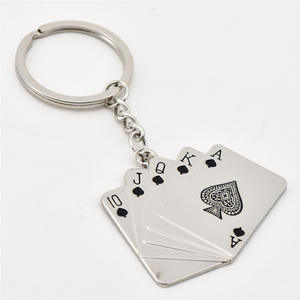 nvking KeyChain Keyring Key chain For Women Men Accessories