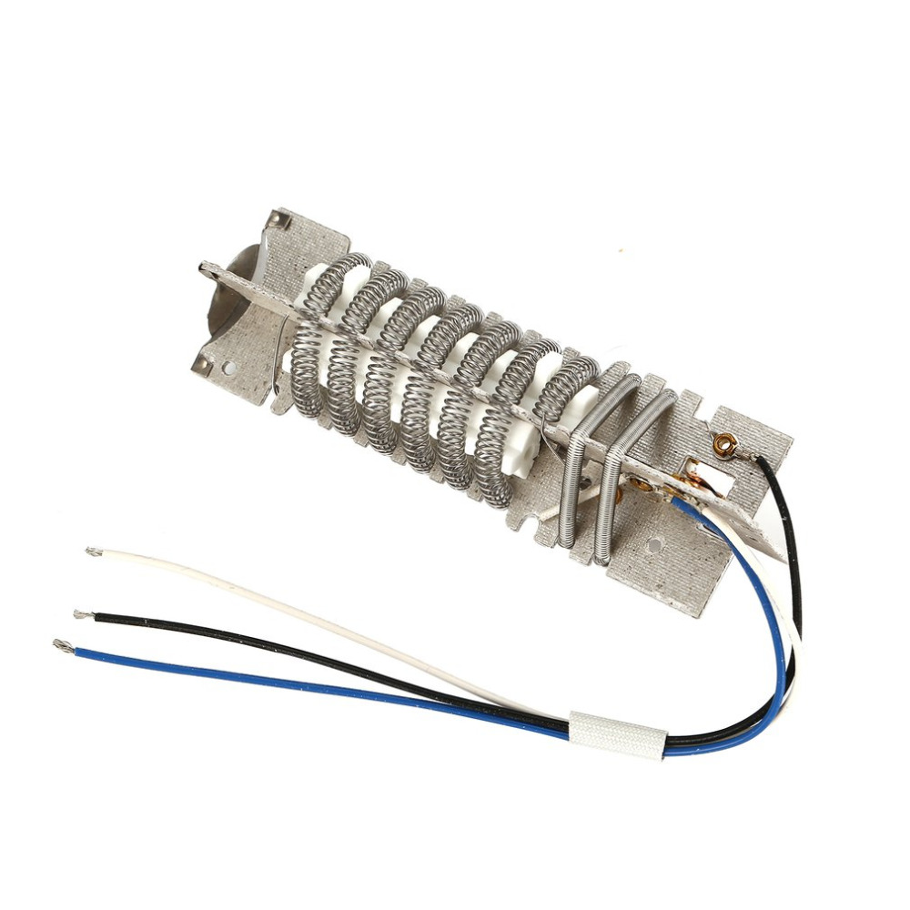 TU-1610 1600W Hot Air Gun Heating Core Heating Element Ceramic Heating Core Heat Gun Rework Soldering Repair Long-life