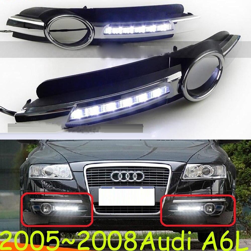2005~2008 LED,A6L Day Light,A6L fog light,A6L headlight,A6L fog lamp,A4,A5,A8,Allroad,Quattro,Q3,Q5,Q7,S3 S4 S5 S6,A6L Taillight литье 17 18 19 20 a4l a5 a6l a7 a8l q3 q5 18 a6l