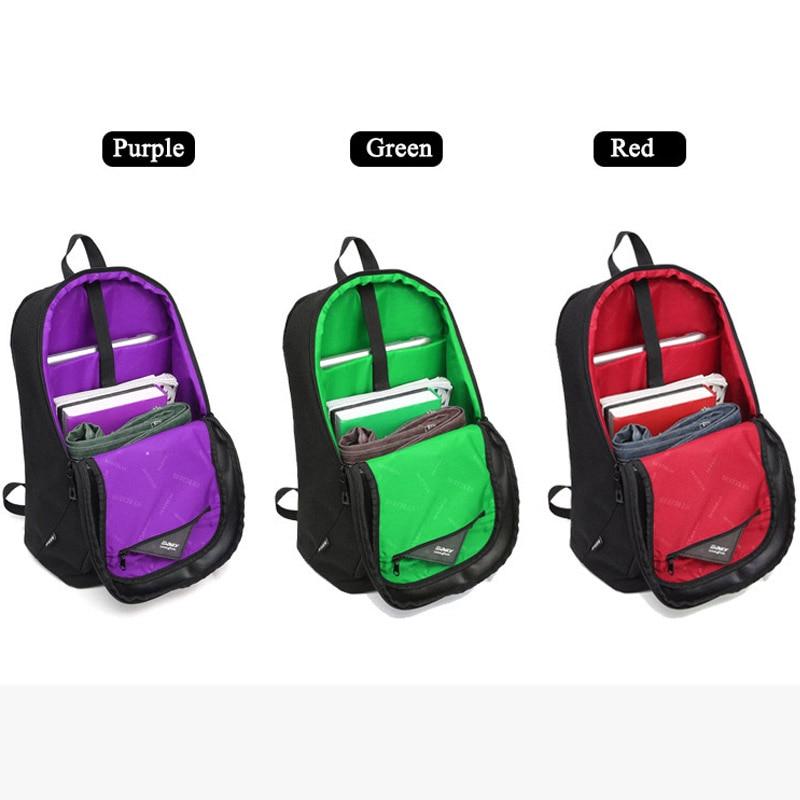 Sac à dos pour appareil Photo reflex numérique 2 en 1 sac à bandoulière Photo avec housse de pluie pour Sony A7RIII A7RII A6700 A6500 A6300 A7 III A7 2