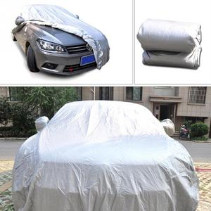 Image 4 - High Quality Universal Car Body Cover Sun proof Dust proof Car Protective Cover